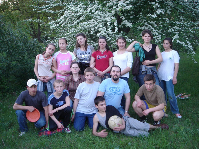 CRAC3 Центр Реабилитации Подростков