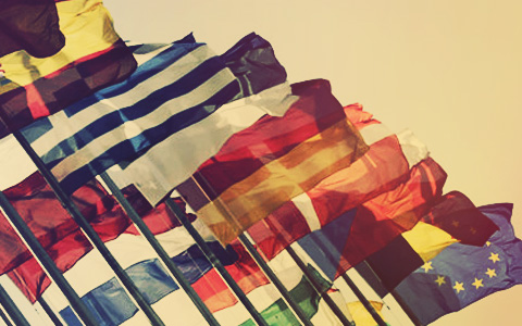flags Pentecostal European Fellowship (PEF)