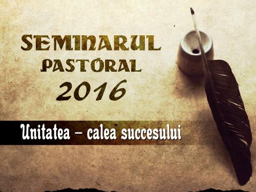 Main ROM 500x375 Seminarul Pastoral 2016