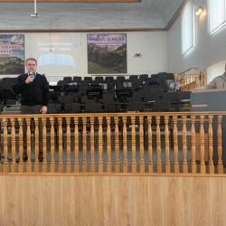 147445361 234547521555495 1432754738237710582 n 250x250 Пасторский семинар, Северный регион