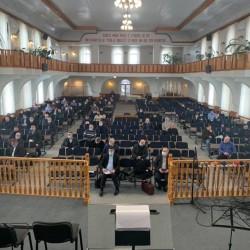 147671407 234547401555507 2441404634007146559 n 250x250 Пасторский семинар, Северный регион