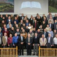 Seminarul Pastoral, Regiunea Nord
