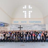 Pastors Conference, Balti Region
