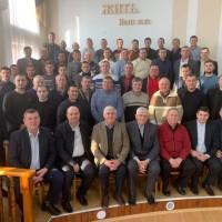 Pastors Conference, Southern Region