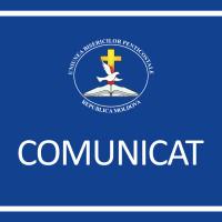 Comunicat