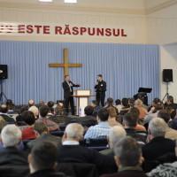 Seminarul pentru slujitori 2018