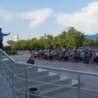 Despre Evanghelizare în Gagauzia