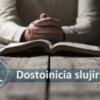 Seminarul pentru slujitori 2020
